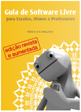 captura ecra small guia software livre